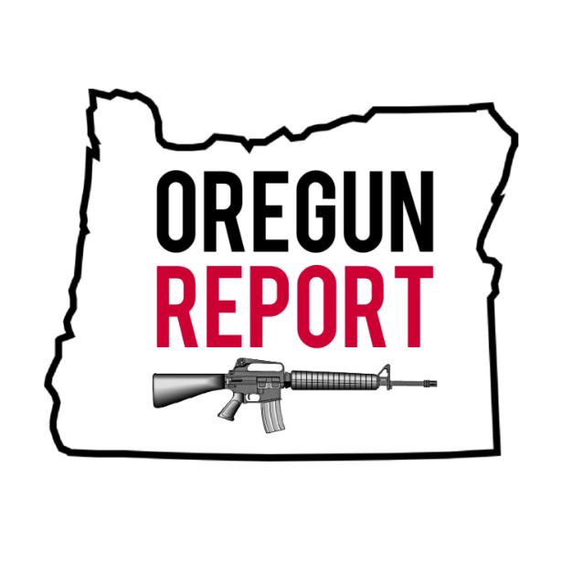 Oregun Report