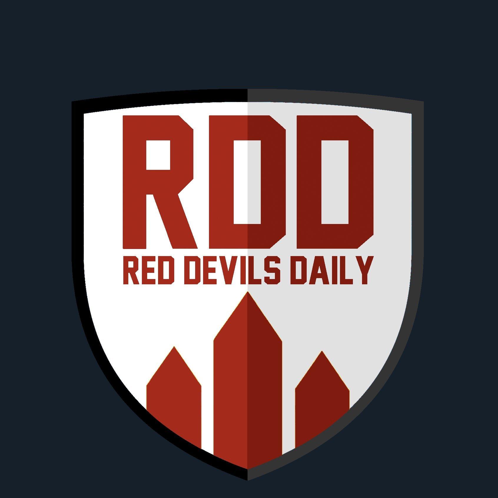 RedDevilsDaily 🔰