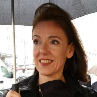 Elisabeth Schaludek-Paletschek (@ElisabethSchal1) Twitter profile photo