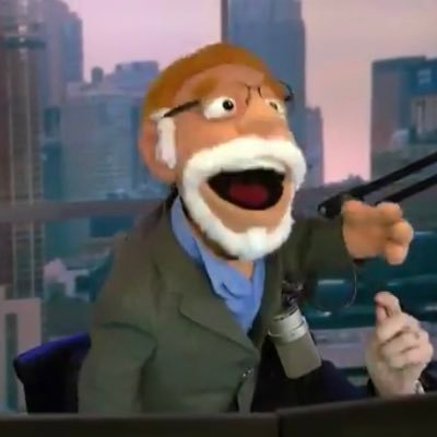 RONNIE PUPPET (@PuppetRonny) | Twitter