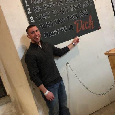 Ricky Doyle