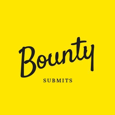 Bounty Submits