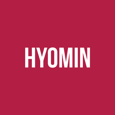 @HYOMINofficial_