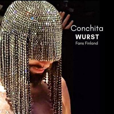 Conchita ts List of