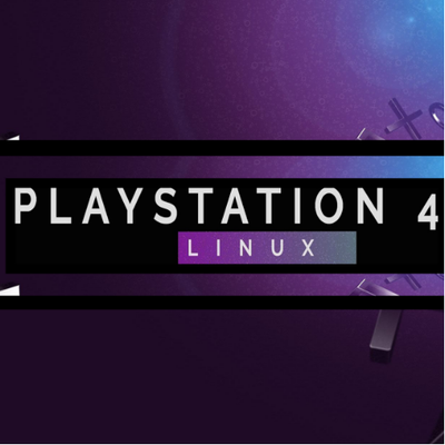 Playstation 4 Linux on Twitter: