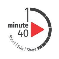 1minute40media