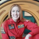 Abigail Harrison - @AstronautAbby - Verified Twitter account