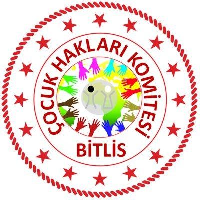 Bitlis Cocuk Haklari Il Komitesi در توییتر Bitlis Cocuk Haklari