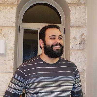 Shay Shemesh (@shemesh_shay) Twitter profile photo