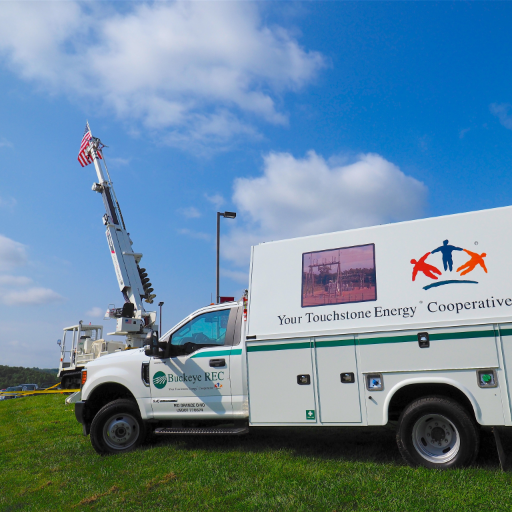 Buckeye Rural Electric Cooperative