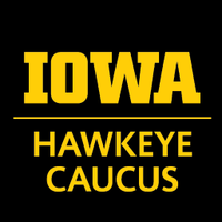 The Hawkeye Caucus | Social Profile