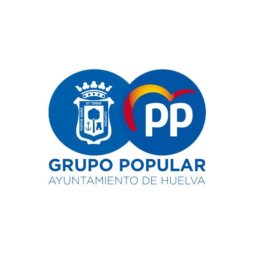 Grupo Popular del Ayuntamiento de Huelva