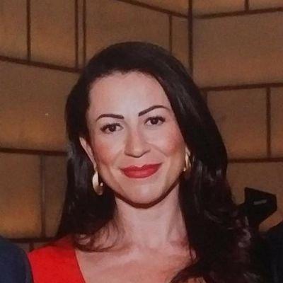 Caroline Richenberg (@CRichenberg) Twitter profile photo