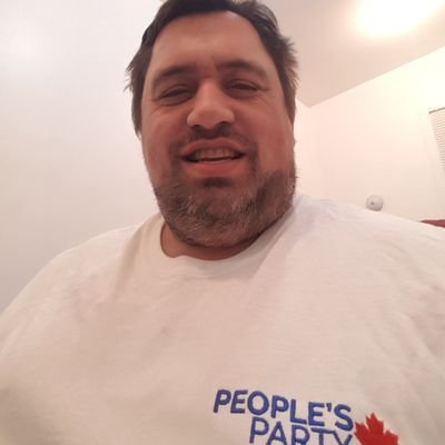 Roy #Berniernation #Peoples party of Canada #PPC on Twitter