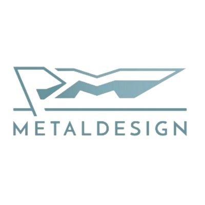 P.M. Metaldesign