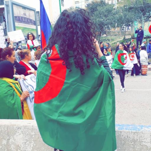 Dalia Belharet