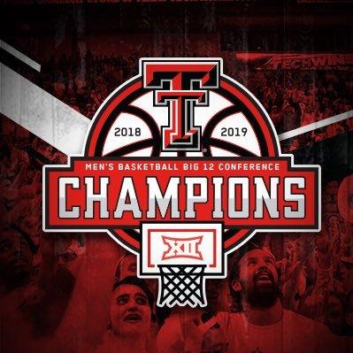 0504b9b4d Texas Tech Basketball ( TexasTechMBB)