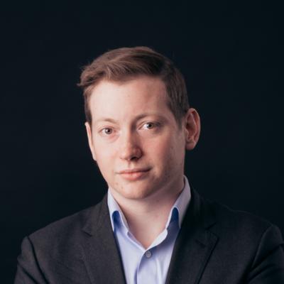 David McCabe (@dmccabe) Twitter profile photo