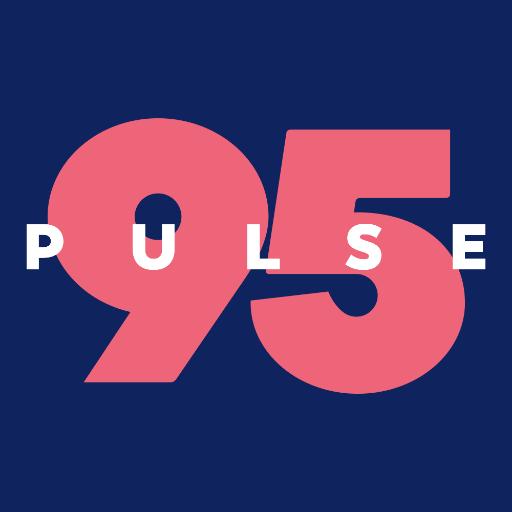 @Pulse95radio