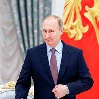 Vladimir Putin | Владимир Путин