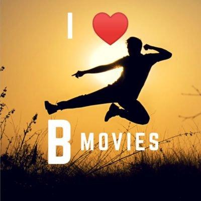 I 💓 B Movies