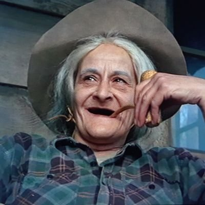 Granny Hawkins