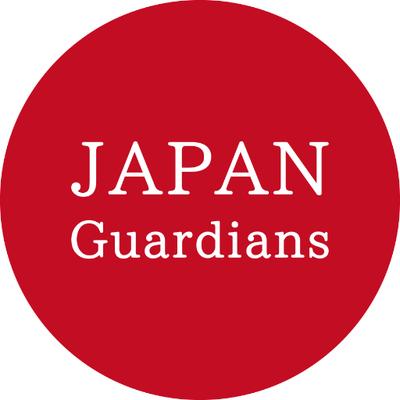 ジャパン ガーディアン ズ