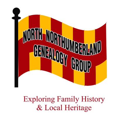 NORTH NORTHUMBERLAND GENEALOGY GROUP on Twitter: