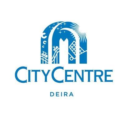 @CityCtrDeira
