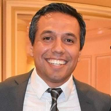 Isidro Armenta