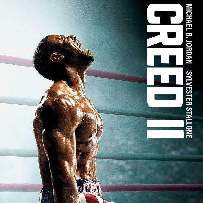 Creed Ii Torrent Download