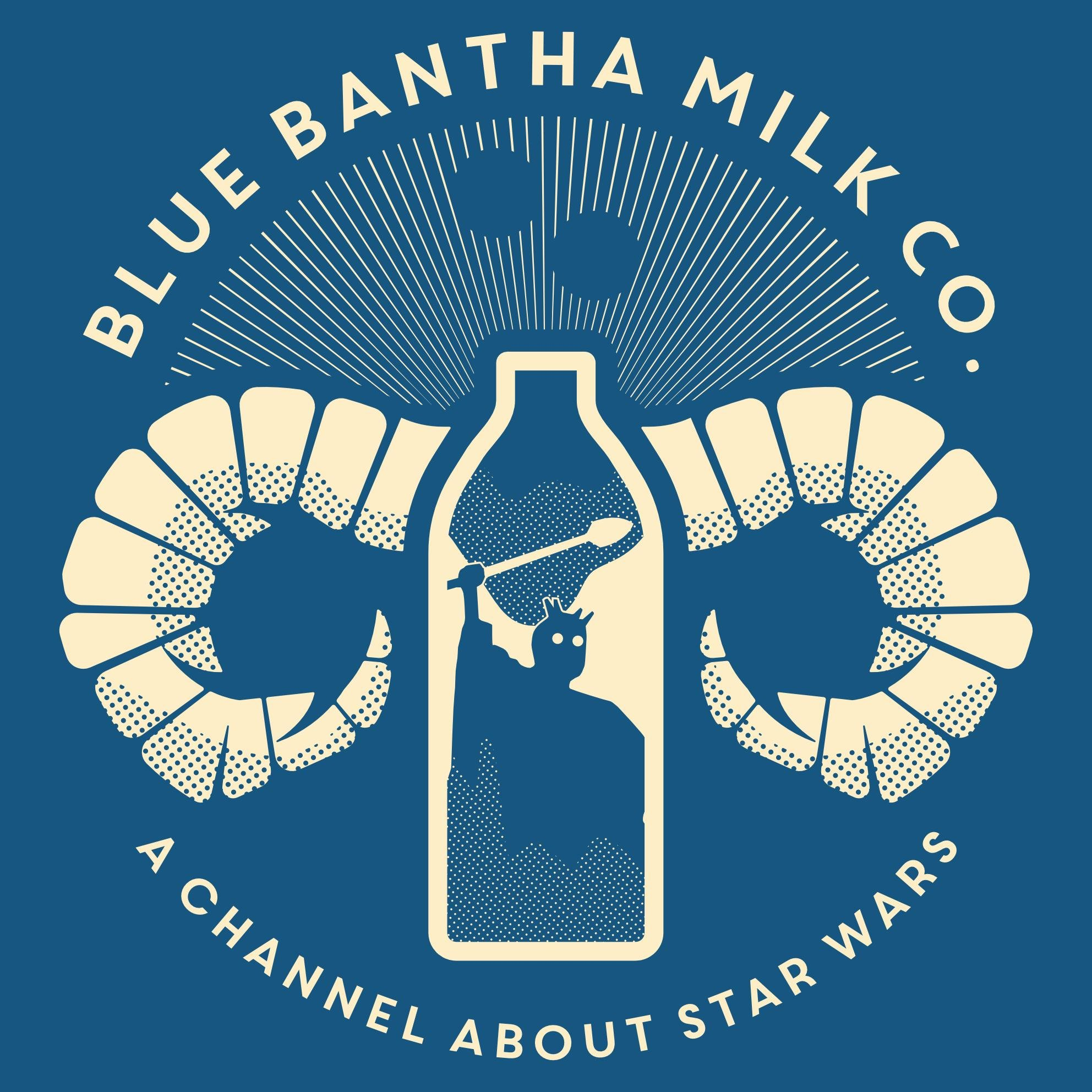Blue Bantha Milk Co. on YouTube ▶️