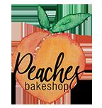 peaches  🍑  bakeshop