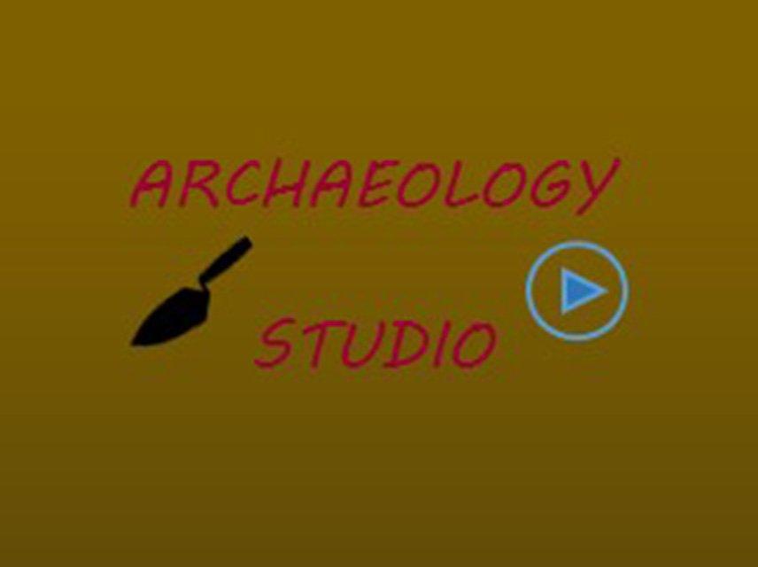 Archaeology Studio