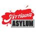 Artisan's Asylum Intro to Robotics logo