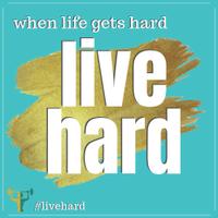 Live Hard Wellness