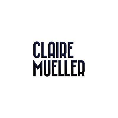Claire Mueller (@capnmueller) | Twitter