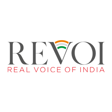 Real Voice Of India - Revoi.in