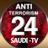 Anti Terrorism 24 Saudi