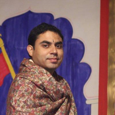 Anurag D Goswami