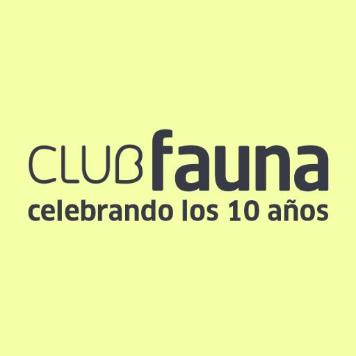 @CLUBFAUNA