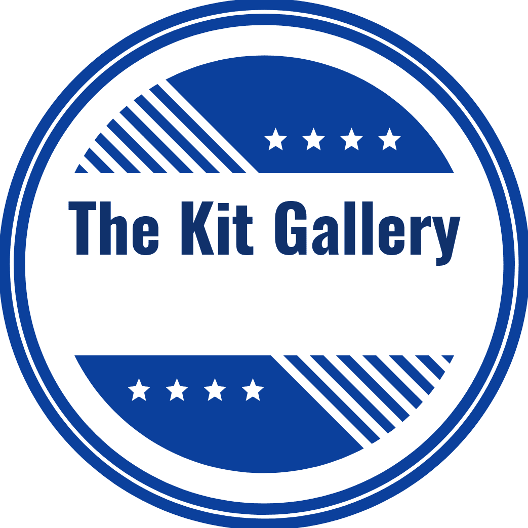The Kit Gallery