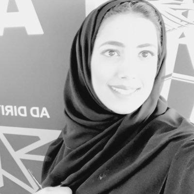 Amna Jamjoom on Twitter: