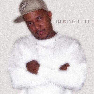King Tutt on Muck Rack