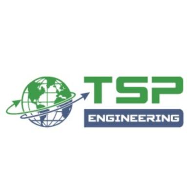 TSP Engineering on Twitter: