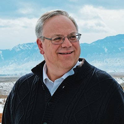 Secretary David Bernhardt