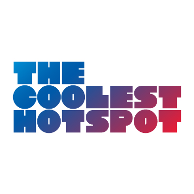 The Coolest Hotspot