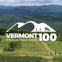 Vermont 100 Mile Race