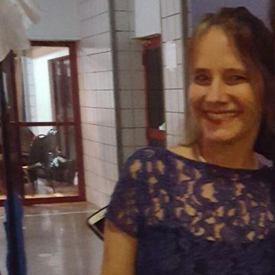 Ana Maria Moreira