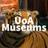 Aberdeen Uni Museums